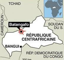 Ouham: almeno 5 persone uccise in Batangafo, ex Seleka discussione