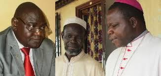 Bangui: i leader religiosi e politici sono impegnati in un fronte comune