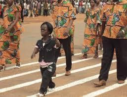 Labor Day celebrato in mezzo a crisi di Bangui