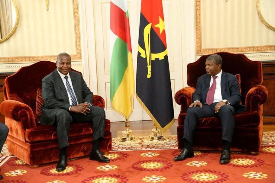 RCA: la CIRGL salue le sens d'ouverture du président Touadera et soutien  l'idée du dialogue « républicain » - Radio Ndeke Luka