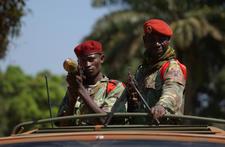 Yalinga reprise par l'armée centrafricaine