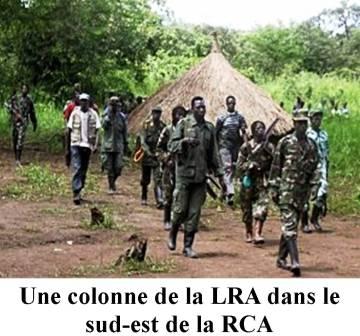 Attaque de la LRA à Bangassou, bilan en hausse : 5 tués