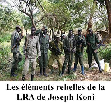 Sam Ouandja, combat entre UFDR, FACA et LRA, la Minurcat interdit de patrouille dans la zone