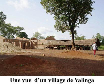 La ville de Yalinga sous contrôle de la CPJP