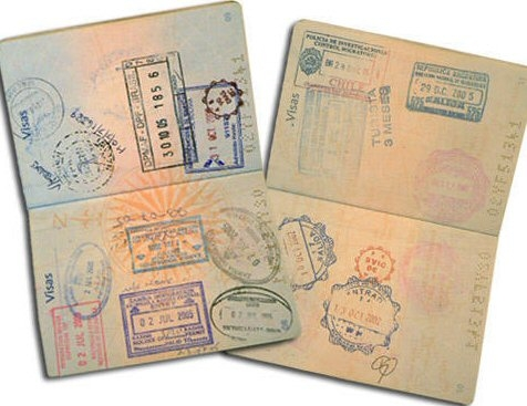 La RCA vers le passeport biométrique !